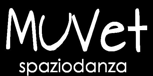Logo Muvet spaziodanza